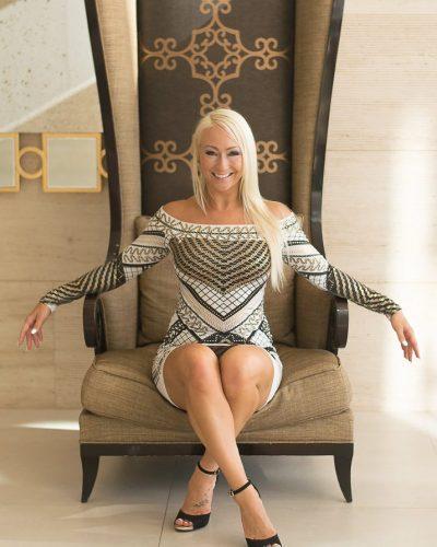 Meet Linda Doktar
